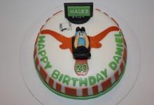 Gamer Birthday